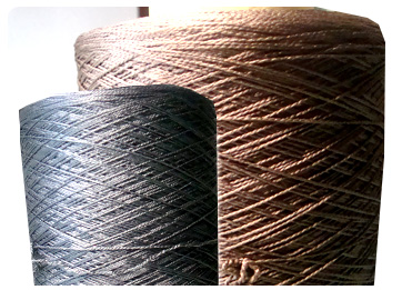 Pp Bcf Yarn Chs Genesis Synthetics Private Limited